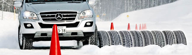 image from auto bild issue 39 SUV and 4x4 winter tyre test