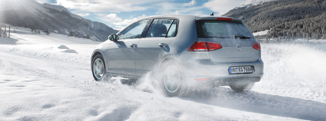 2014 Winter Tyre Guide