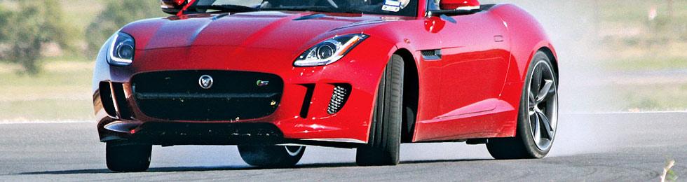2016 Auto Bild Sport Cars tyre test