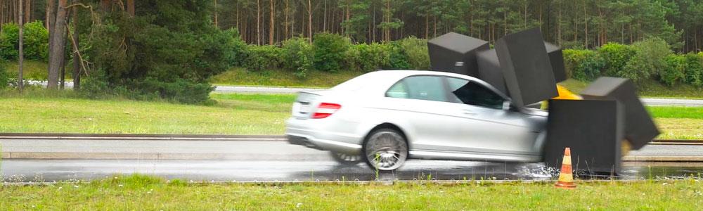 Premium vs budget braking