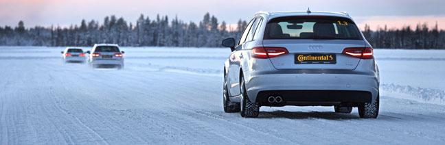 car - new vs 4mm vs 2mm tyre wear performance