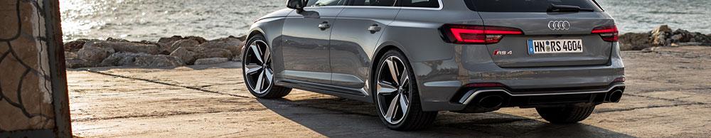 Hankook Audi RS4