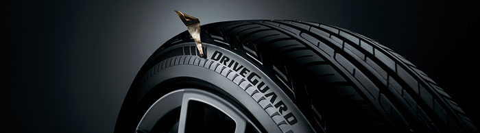 Bridgestone Run Flat Tires >> Bridgestone Driveguard Have Bridgestone Solved The Runflat