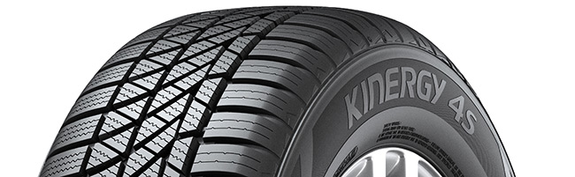 Hankook Kinergy 4S launched