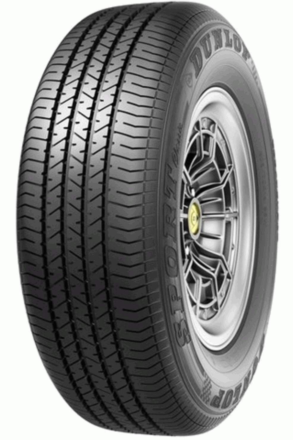 dunlop tyres Vintage