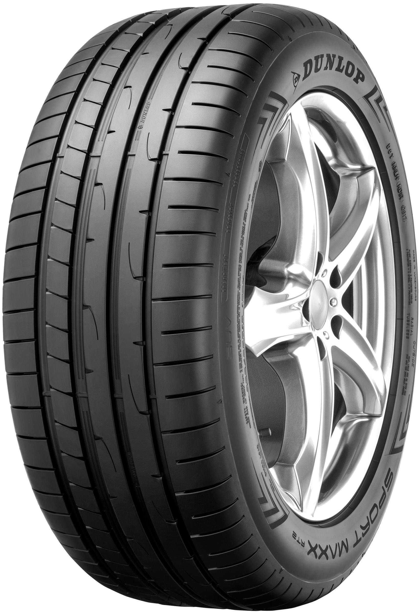 275//30//R19 96Y Summer Tire Dunlop SP Sport Maxx XL E//B//70