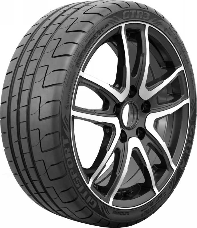 Pirelli P Zero >> Giti GitiSport GTR3 - Tyre Reviews
