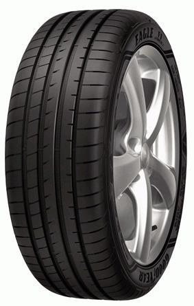 285 60 20 >> Goodyear Eagle F1 Asymmetric 3 SUV - Tyre Reviews