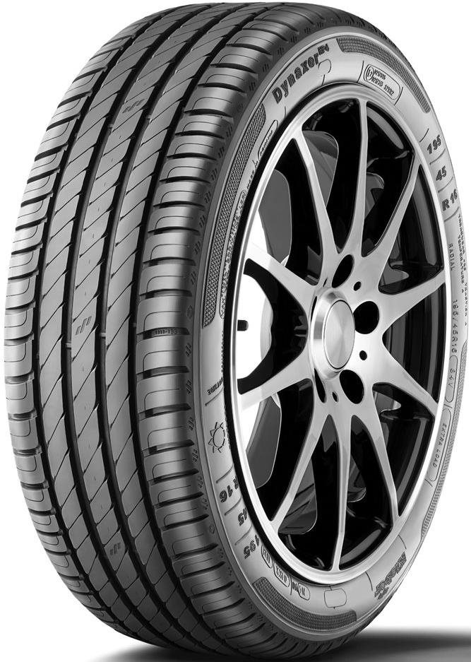 225 45 15 >> Kleber Dynaxer HP4 - Tyre Reviews