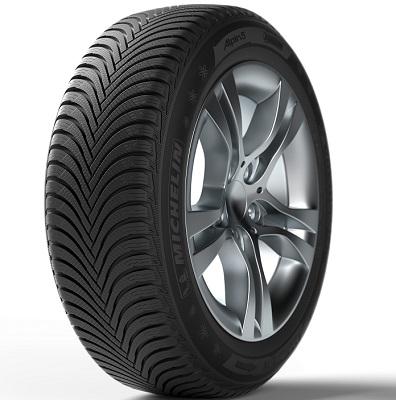 Populære Michelin Alpin 5 - Tyre Reviews BX-39