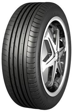 Nankang AS2 - Rapports d'essais de pneus
