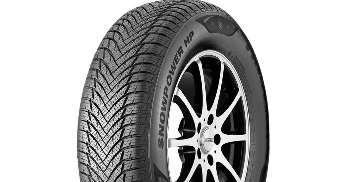 tristar snowpower hp tyre reviews. Black Bedroom Furniture Sets. Home Design Ideas