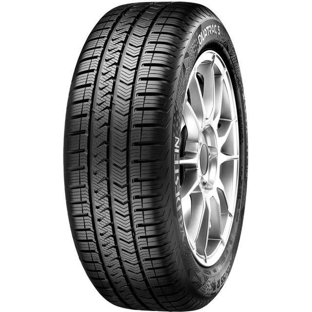285 75 16 >> Vredestein Quatrac Pro - Tyre Reviews